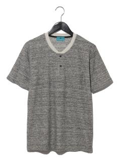 【MAG】パイルヘンリーTシャツ