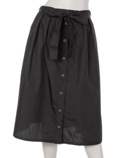 フロント鋲スカート