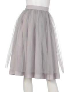 リバーシブルスカート