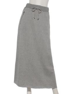ウラゲマキシスカート