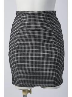 HWバンデージスカート