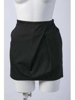 アシメタックコクーンスカート