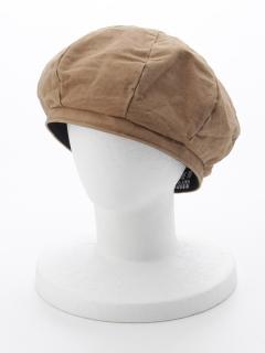 ライトダックベレー帽