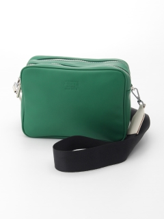 THICK BELT SHOULDER BAG