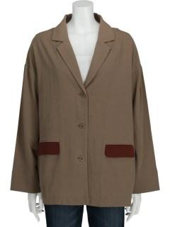 ゆるジャケット
