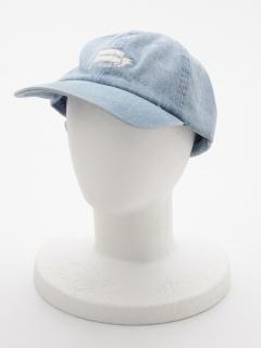 フラッグ刺繍CAP