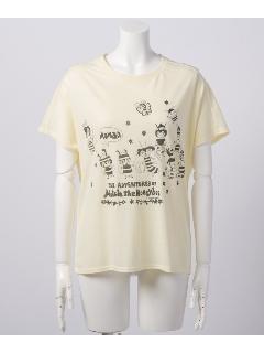 ハッチTシャツ