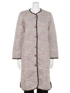 起毛ツイルコート