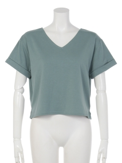 バックラインTシャツ