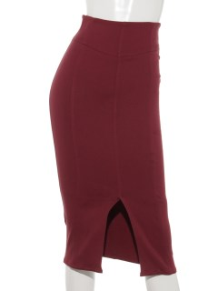 ガムストレッチタイトスカート