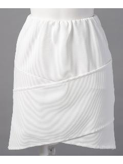 パンツタイプ裏地付きバンテージスカート