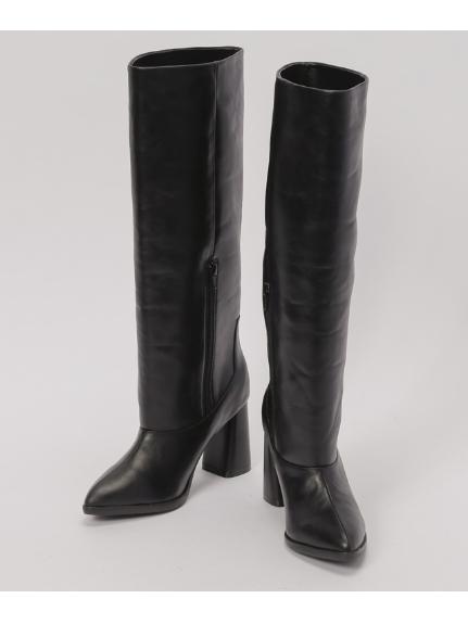 SPIRALGIRL (スパイラルガール) ブーツ ブラック