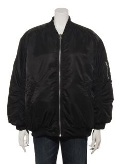 リバーシブルMA-1ジャケット