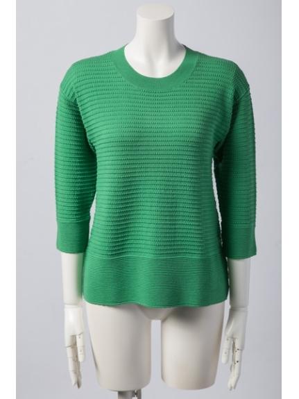 MARELLA (マレーラ) セーター グリーン系