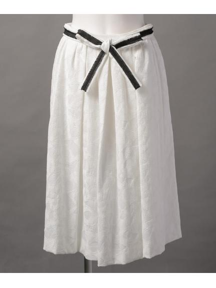 MARELLA (マレーラ) スカート 白系