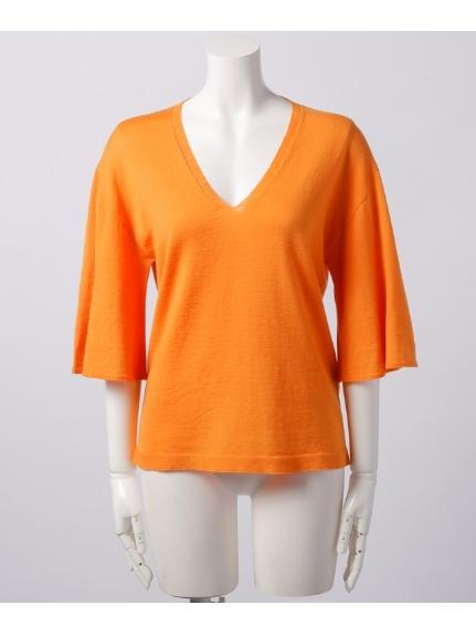 MARELLA (マレーラ) セーター オレンジ系