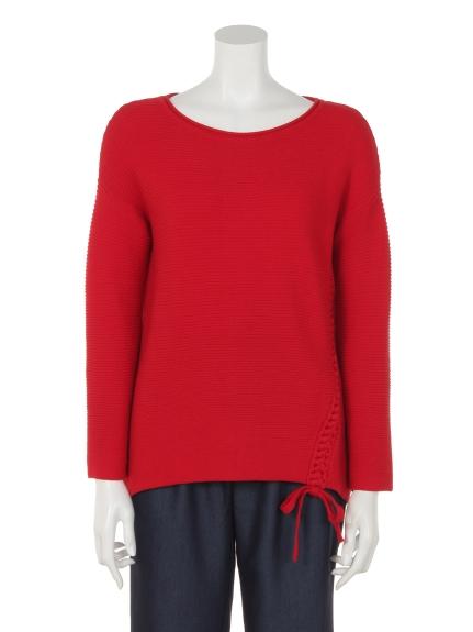 MARELLA (マレーラ) セーター 赤