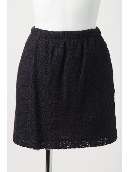 PENNYBLACK (ペニーブラック) スカート 紺系