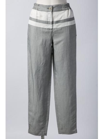 MAX PENNYBLACK (ペニーブラック) パンツ グレー系