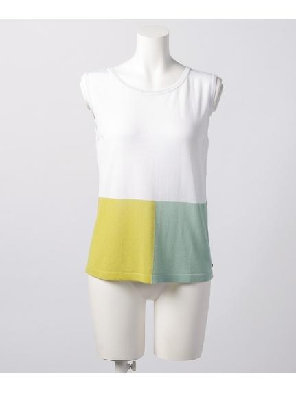 PENNYBLACK (ペニーブラック) セーター 白系