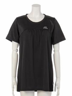 ブライトメッシュTシャツ