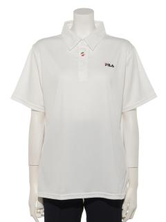 UVデイリーユースベーシックポロシャツ