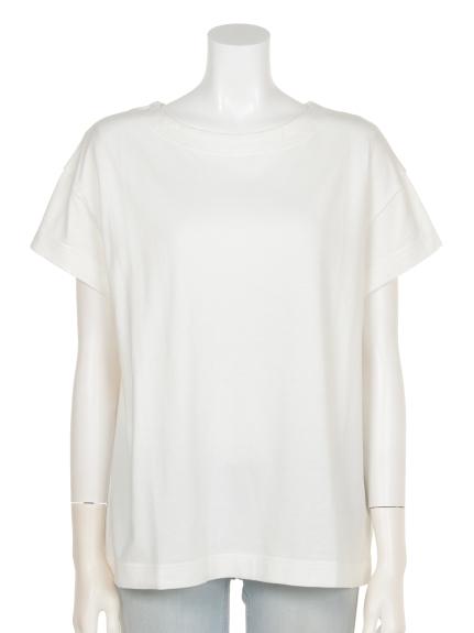 tumugu (ツムグ) Tシャツ オフ