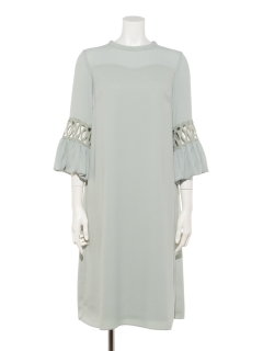 【Je super】サークルレース使いドレス