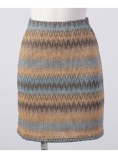 エスニックタイトスカート