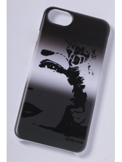 WOMENS プリント携帯ケース(はめ込み型) (防滴ケース入り) iphone6S,7兼用