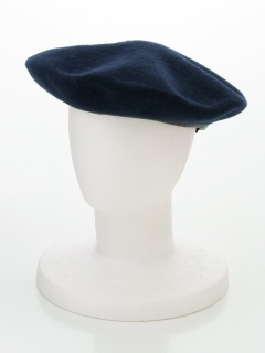 フェルトベレー帽(オリジナルバッグ付き)