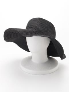 ポケッタブル女優帽 (オリジナルバッグ付)