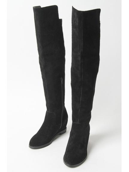 DEICY (デイシー) ブーツ ブラック