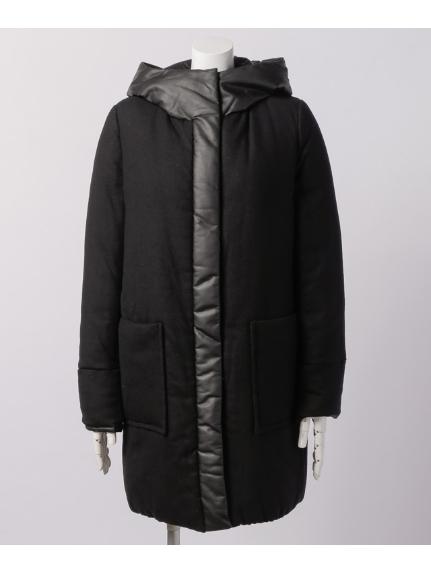 NINE (ナイン) ジャケット ブラック