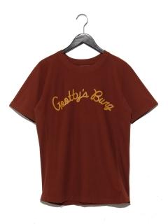 オリジナルデラヴェ半袖Tシャツ