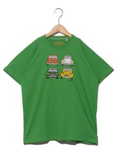 【Calla te la boca】Tシャツ