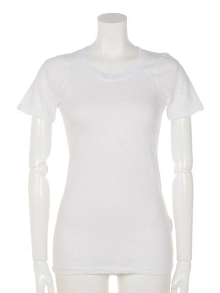 MONROW (モンロー) Tシャツ ホワイト
