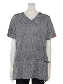 UVチュニックTシャツ