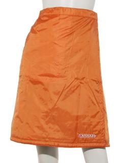 UVポケッタブルラップスカート