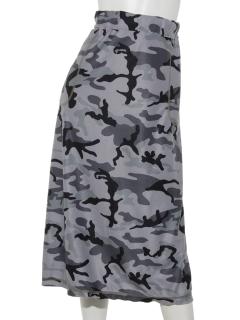 UVリバーシブルスカート