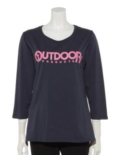 UVクルーネックTシャツ