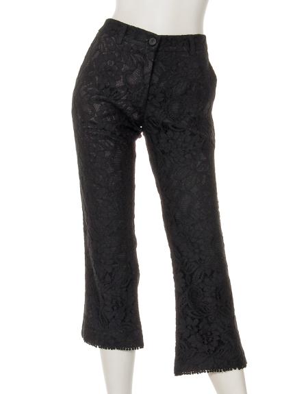 DENNY ROSE (デニーローズ) パンツ ブラック