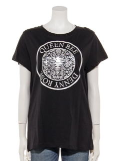 DENNY ROSEQUEENBEETシャツ