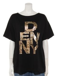 DENNYビックシルエットTシャツ