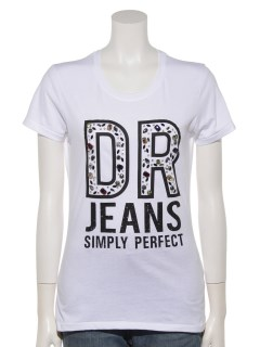 DRJEANSTシャツ