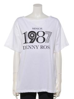 SINCE1987DENNYROSETシャツ