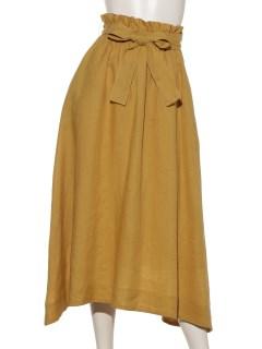 扇スカート