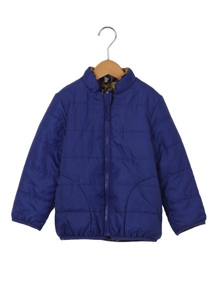 MARKEY'S (マーキーズ) リバーシブルジャケット ブルー