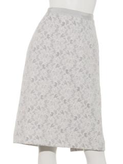 ボンディングレースナロースカート