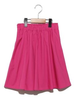 【140cm】ギャザースカート